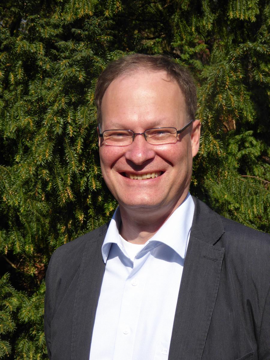 Arnd Volkmer-Lewandowski