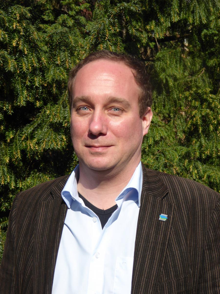 Jochen Marienfeld