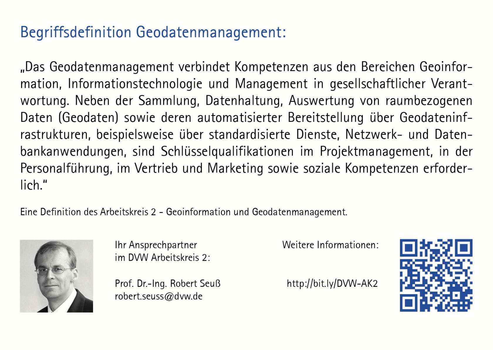 Definition Geodatenmanagement_Seite 2