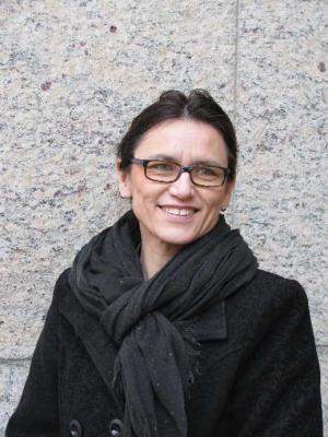 Martina Klärle