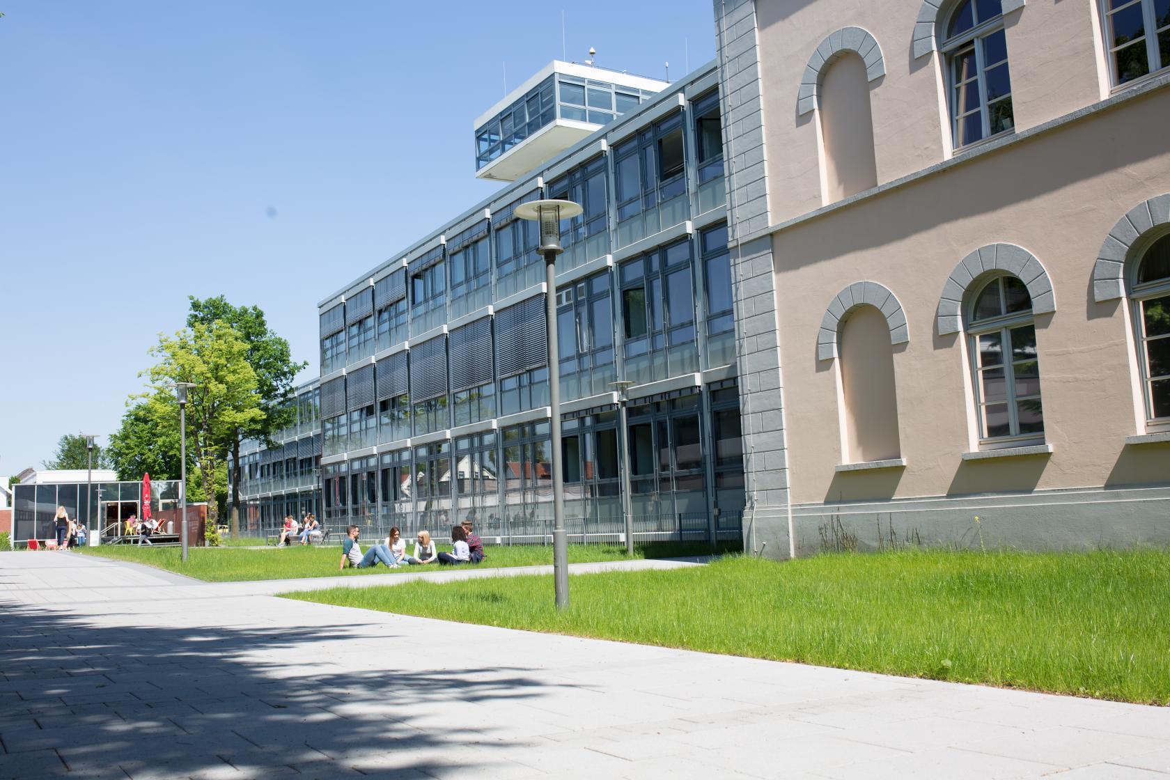 Jadehochschule Bild 1