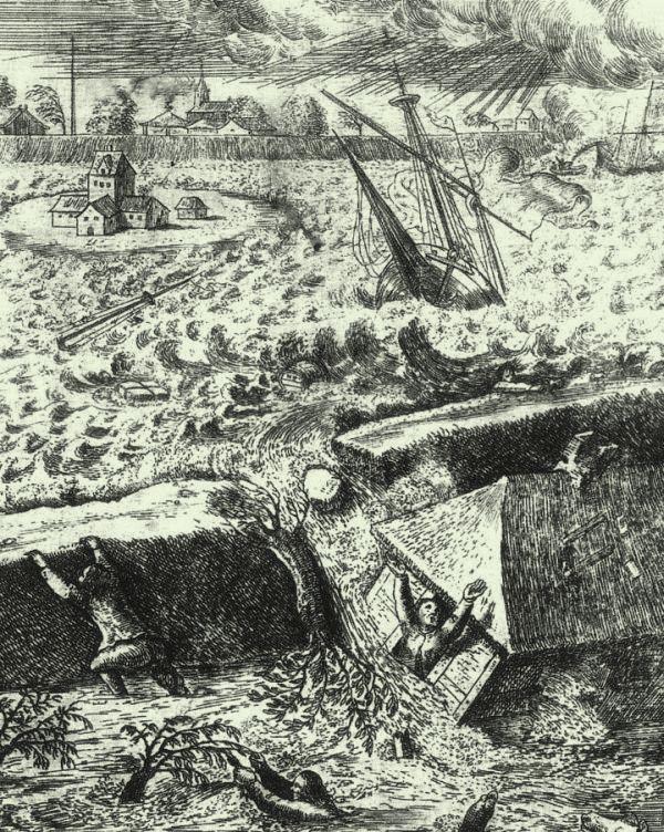 Bild 3 - Kupferstich