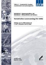 Laserscanning 2008