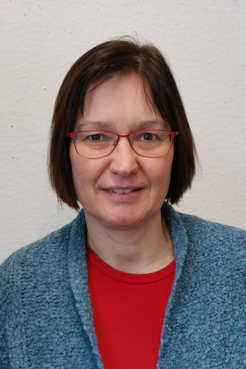 Portraitfoto Klara Töpfer