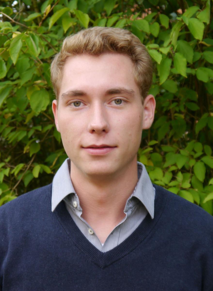 AK 1 Mitglied Marc Flessner