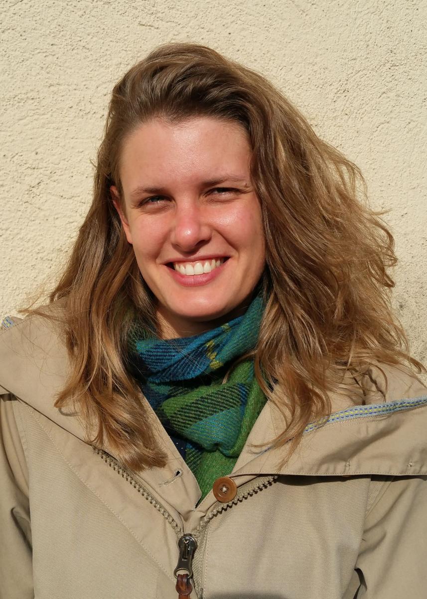 Helen Blackler