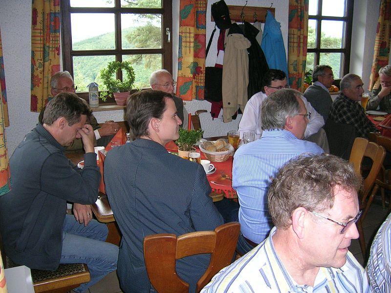 Wacholdertreffen 2008, Bild 1
