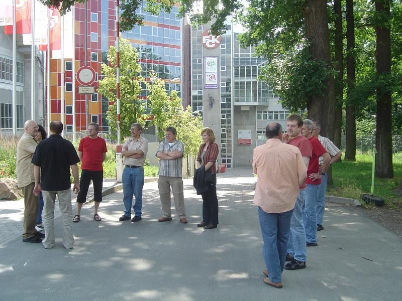 Exkursion auf den Betzeberg, Bild 1