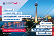 buildingSMART International Standards Summit