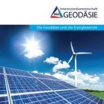 """Positionspapier """"Die Geodäten und die Energiewende"""""""