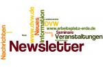 Newsletter: DVW aktuell – neu …