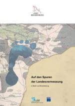 Broschüre: Auf den Spuren der Landesvermessung in Berlin und Brandenburg