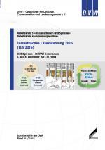 Terrestrisches Laserscanning 2015 (TLS 2015)