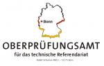 Oberprüfungsamt für das technische Referendariat