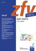 Cover zfv 3/2015