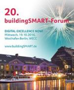 20. buildingSMART-Forum