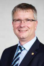 DVW-Präsident Prof. Hansjörg Kutterer