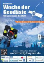 Bayerische Woche der Geodäsie 2017
