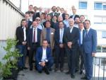 Teilnehmer des Treffens