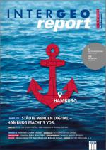 INTERGEOreport jetzt online