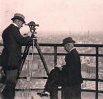 Vortrag: Geschichte der Triangulation aus Hamburger Sicht
