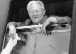 Prof. Egbert Theodor Harbert - Wiederbegründer des DVW