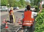 162. DVW-Seminar: Arbeitsschutz/Arbeitssicherheit im Vermessungswesen