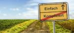 167. DVW-Seminar: Flurbereinigung - Schneller, einfacher, günstiger!