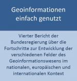 BMI bittet DVW um Stellungnahme zum 4. Geofortschrittsbericht