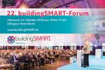 22. buildingSMART-Forum in Berlin – Digitalen Wandel mitgestalten