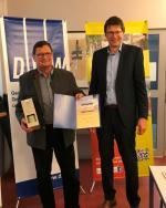 Mitgliederversammlung mit Fachvortrag beim DVW Saarland