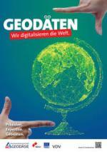 IGG: Geodäten sind Impulsgeber für die Digitalisierung