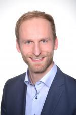 DGK-Preisträger 2018 Dr.-Ing. Christoph Holst