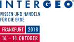 INTERGEO 2018 - 16.-18.10.2018 in Frankfurt am Main