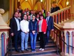 Letzte Sitzung des AK 1 Beruf im Jahr 2018 in Erfurt
