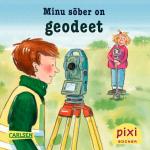 Pixi auf Estnisch: Minu sõber on geodeet