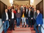 Mitgliederversammlung in Münster 2019 (Foto: DVW e.V.)