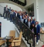 Mitgliederversammlung in Stuttgart (DVW e.V.)