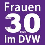 Netzwerk Frauen im DVW