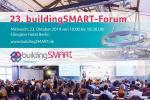 23. buildingSMART-Forum