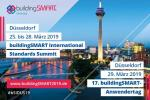 buildingSMART International Standards Summit in Düsseldorf 2019