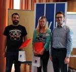 Mitgliederversammlund des DVW Hamburg/Schleswig-Holstein (Foto: Jennifer Runge)