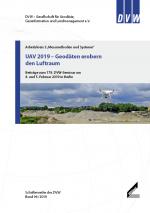 Band 94 der DVW-Schriftenreihe erschienen UAV 2019
