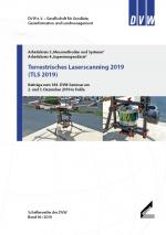 Band 96 der DVW-Schriftenreihe erschienen TLS 2019