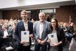 Harbert-Buchpreise Jadehochschule (Foto: Jadehochschule)