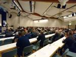Jahresfachtagung und Mitgliederversammlung (Foto: DVW Rheinland-Pfalz))