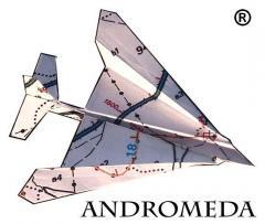 LOGO von ANDROMAEDA