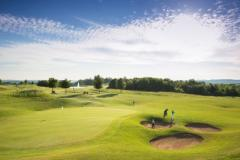 INTERGEO Golf Cup (Quelle: Golfanlage Schloss Nippenburg)