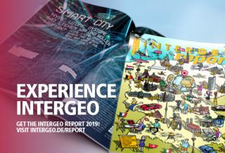 INTERGEO report 2019