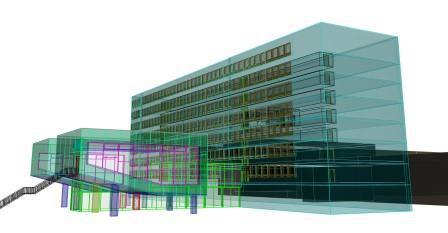 150. DVW-Seminar: Building Information Modeling (BIM) und 3D-Geoinformation